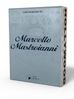 Cofanetto  Marcello Mastroianni Box Set (4 Dvd)