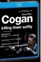 Cogan - Killing Them Softly (2012 ) Blu-Ray di Andrew Dominik