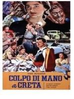 Colpo Di Mano A Creta (Dvd) Di Michael Powell
