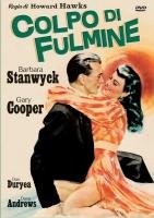 Colpo di fulmine di Howard Hawks (1941) DVD