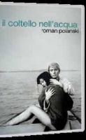 Coltello Nell'Acqua (Il) (1962 ) DVD di Roman Polanski