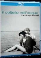 Coltello Nell'Acqua (Il) (1962 ) Blu-Ray  di Roman Polanski