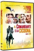 Comandante E La Cicogna (Il) (2012 ) DVD di Silvio Soldini