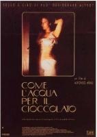 Come L'Acqua Per Il Cioccolato (Dvd) Di Alfonso Arau