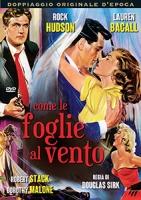 Come Le Foglie Al Vento (Dvd) di Douglas Sirk