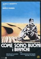 Come Sono Buoni I Bianchi (1988) DVD
