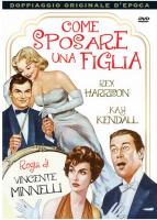 Come Sposare Una Figlia (Dvd) Di Vincente Minnelli