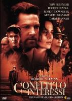 Conflitto di interessi (1998) DVD di Robert Altman