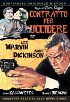Contratto Per Uccidere (1964)  (DVD) di Don Siegel