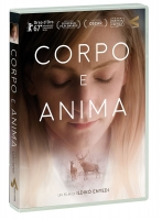 Corpo e Anima (Dvd) (2017) I.Enyedi