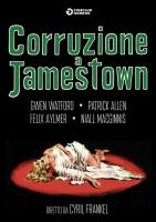 Corruzione A Jamestown (1960) DVD di Cyril Frankel