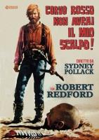 Corvo Rosso Non Avrai Il Mio Scalpo (1972) DVD di Sydney Pollack
