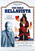 Cosi' Parlo' Bellavista (1984) DVD di Luciano De Crescenzo