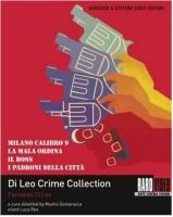 Crime Collection (4 Dvd) Di Fernando Di Leo