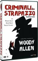 Criminali Da Strapazzo (2000 ) DVD W.Allen