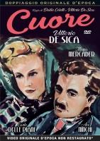 Cuore di Duilio Coletti (1948) DVD