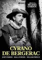 Cyrano De Bergerac (1950) DVD di Michael Gordon