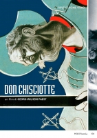 DON CHISCIOTTE (1933) (Dvd) di G.W.Pabst