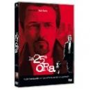 La 25° ora (2002) di Spike Lee DVD