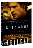 DVD BLACKHAT di Michael Mann (2015)