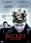 Becket e il suo Re (Dvd restaurato in 4K) di P. Glenville