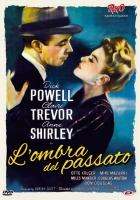 DVD-Edward Dmytryk L'OMBRA DEL PASSATO