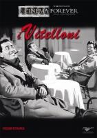 DVD Federico Fellini I VITELLONI