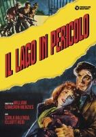 DVD IL LAGO IN PERICOLO di William Cameron Menzies (1967)