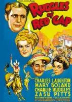 DVD IL MAGGIORDOMO di Leo Mccarey (1935)