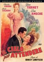 DVD Il Cielo può attendere (1943) E.Lubitsch