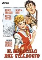 DVD Il Miracolo Del Villaggio di Preston Sturges (1944)
