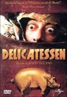 DELICATESSEN (1991) (DVD) Jeunet & Caro