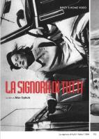 DVD LA SIGNORA DI TUTTI di Max Ophuls con Isa Miranda