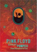 DVD Pink Floyd - Live At Pompeii (Director's Cut) (Wide Pack Tin
