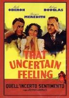 DVD Quell'Incerto Sentimento (1941 )   di E. Lubistch