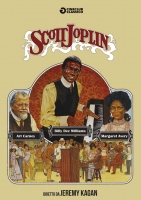 DVD Scott Joplin di Jeremy Kagan (1977)