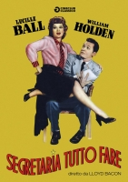 DVD Segretaria tutto fare di Lloyd Bacon (1949)