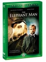 DVD THE ELEPHANT MAN D.Lynch