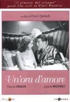 DVD UN' ORA D' AMORE LUBITSCH