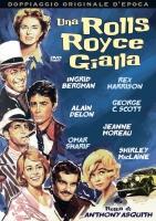 DVD Una Rolls Royce Gialla (1964) A.Asquith