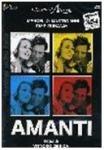 AMANTI (Dvd) V. DE SICA