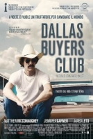 Dallas Buyers Club (Dvd) Di Jean Marc Vallee