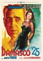 Damasco '25 (1951) DVD di Curtis Bernhardt