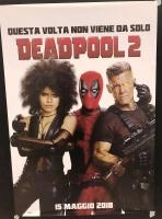 Deadpool 2 Poster 70x100