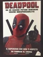 Deadpool Poster 70x100