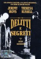 Delitti E Segreti (1991) DVD di Steven Soderbergh