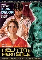 Delitto in pieno sole di R.Clement (1960) DVD
