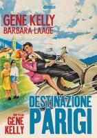 Destinazione Parigi (Dvd) di Gene Kelly