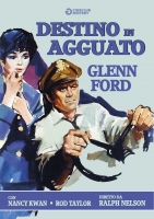 Destino In Agguato (1946) DVD di Ralph Nelson