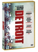 Detroit (2017) (DVD) di K. Bigelow